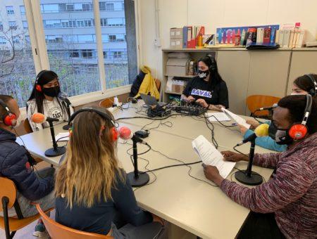 Ràdio Xamfrà